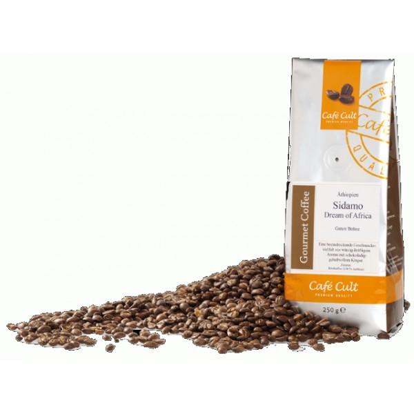 Kaffee Ethiopien
