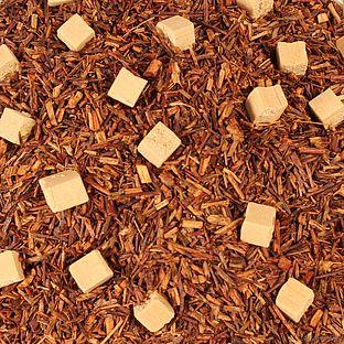 Roibusch Tee Karamell