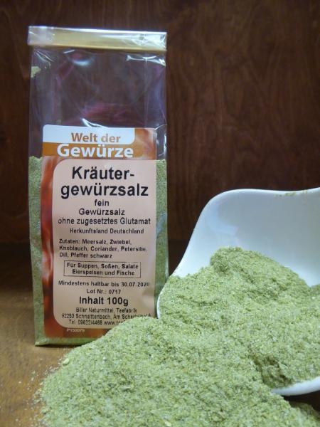 Kräutergewürzsalz-fein