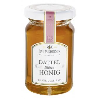 Dattel-Honig