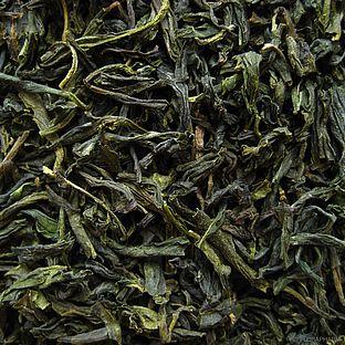 China Wu Lu Nebeltee