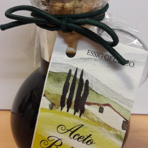 Aceto Balsamico rund 95ml