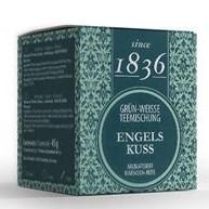 Grün-Weißer Tee Engelskuss