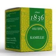 Kräuter Tee Kamille