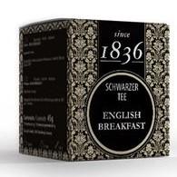 Schwarzer Tee Engl. Breakfast