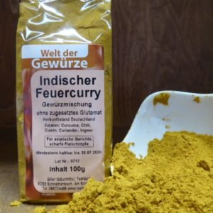Ind.-Feuercurry